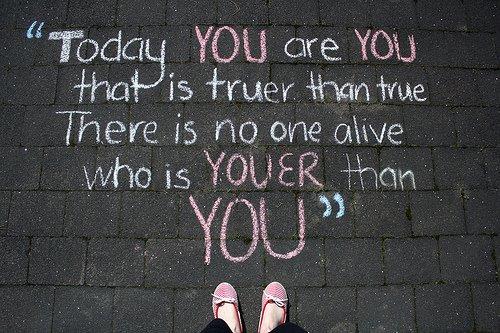 iQuote: (5) You.. (3/3)